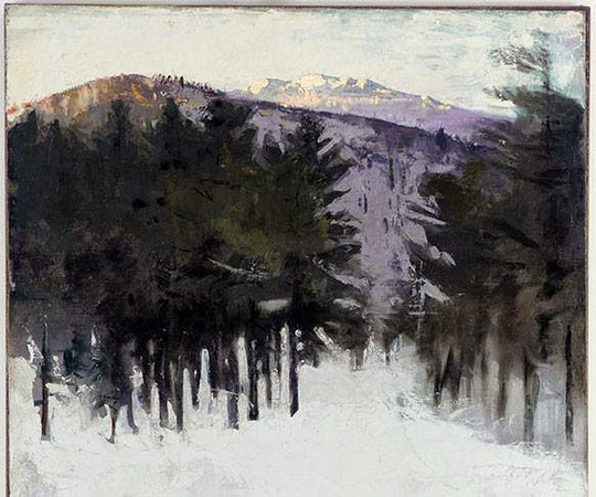 A. H. Thayer