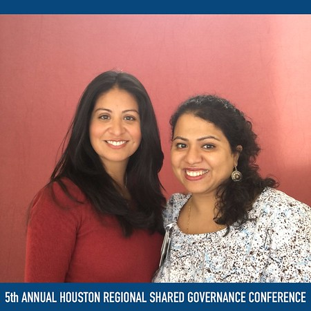 5th Annual Houston Regional Shared Governance Conference - Photos