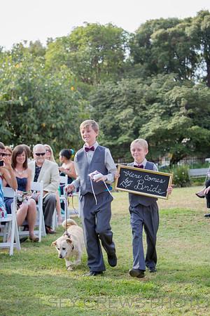 Nicole + Jeff | Santa Barbara Wedding