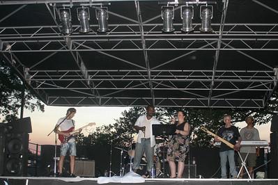 """ASTORIA BANDS FEST 2012 """"SNAKBITE"""""""