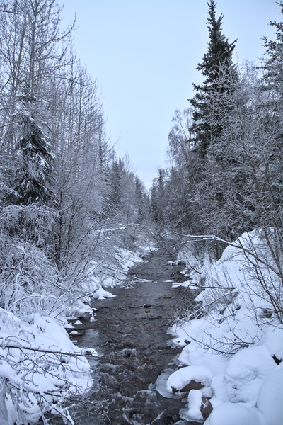 Monument Creek