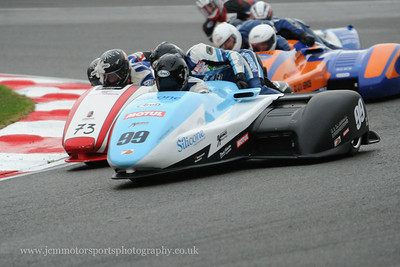 Round 4 - 2014 - Brands Hatch GP