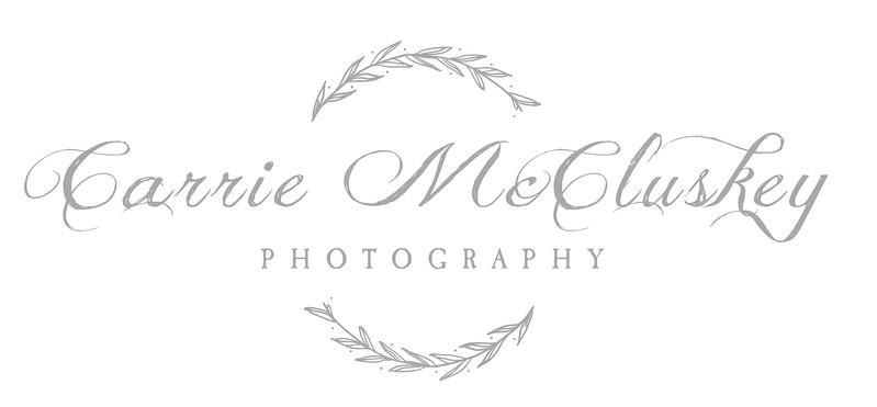 Carrie McCluskey