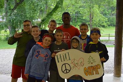 Group Photos Week 2