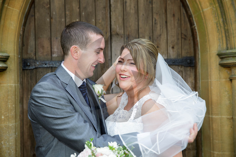 Luke & Victoria - Coltsford Mill