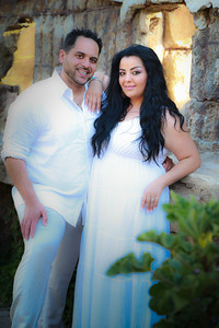 Fereshta & Shadi Engagement Shoot