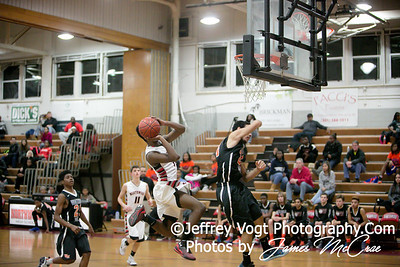 01-22-2015 Northwood HS vs Watkins Mill HS Varsity Boys Basketball , Photos by Jeffrey Vogt Photography with James McCrae