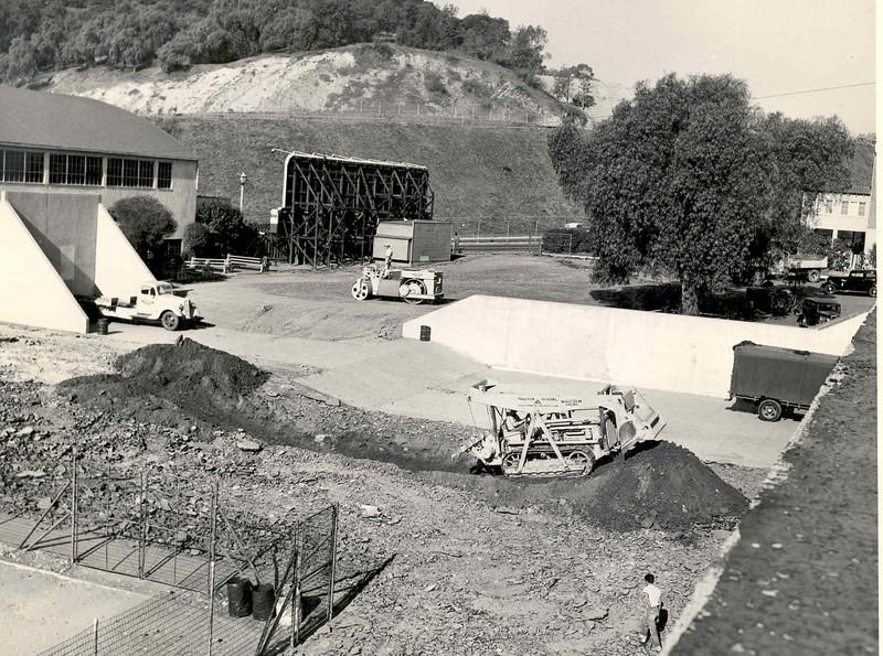 1948, Renovation