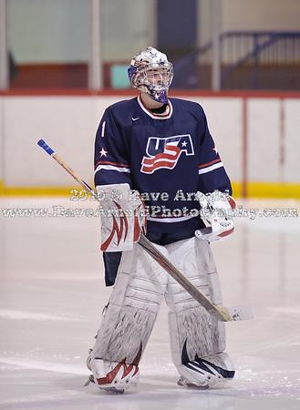 3/6/2010 - USHL - U18 vs Sioux Falls