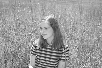 Jordan Meewes Senior Portraits