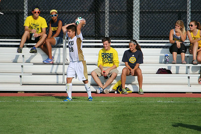 2014 Michigan Soccer