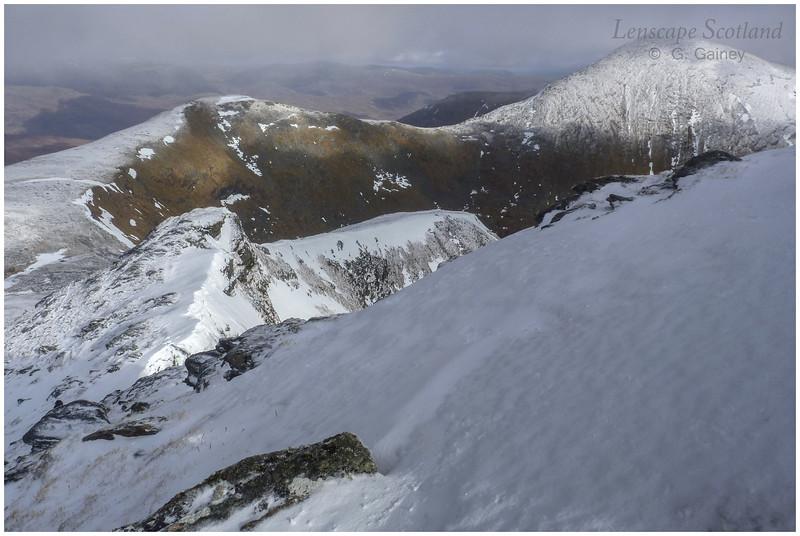 Sgurr Mor, Fannich hills (2)