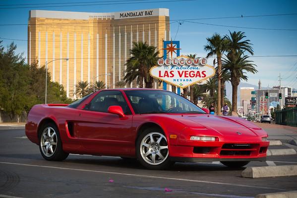 NSXPO 2010: Las Vegas, Nevada