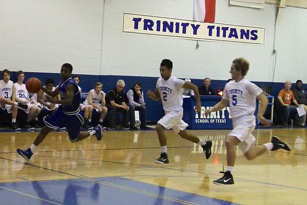 Varsity Boys at Long. Trinity 2.7.15