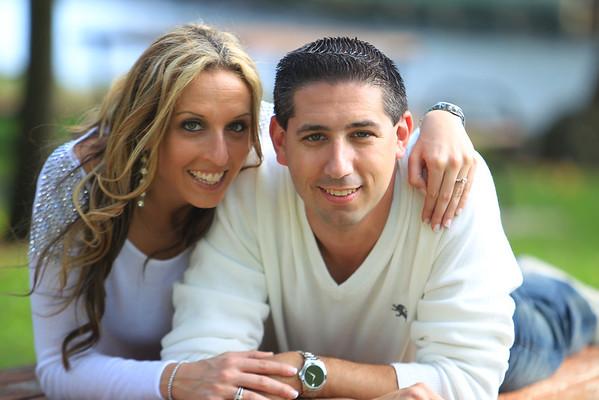 Jill & Ian