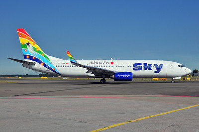 Sky Airlines (Turkey)