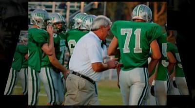 Coach Pat Ball Tribute