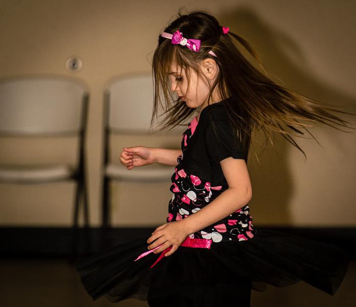 Father - Daughter Valentine Dance 02-15-14-14
