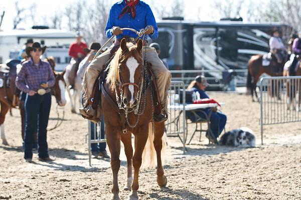 VRH Ranch Riding  Amateur