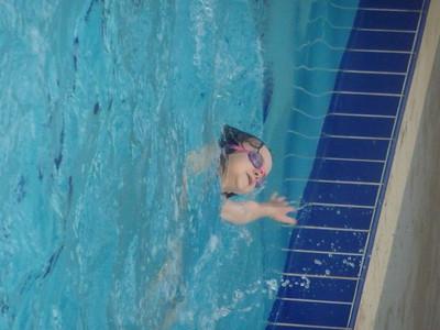 Swimming Gala Autumn Term