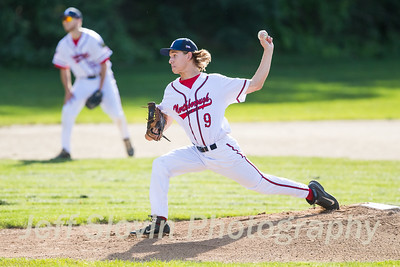Northboro Legion Baseball 2017-06-14