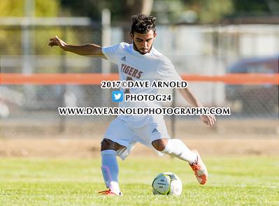 10/5/2017 - Boys Varsity Soccer - Kennebunk @ Biddeford