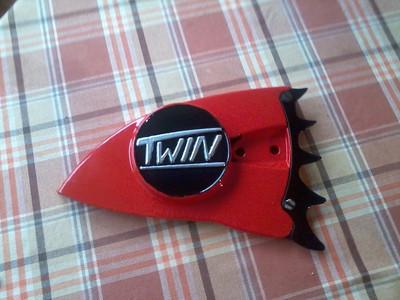 Solo Twin