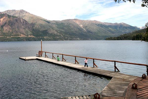 Bariloche - December 2009