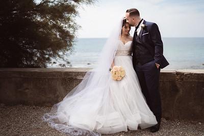 Wedding story Luca & Cecilia