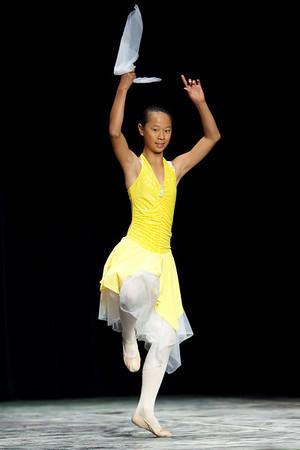 2009 Esprit de la Danse Recital