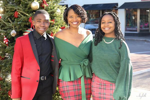Garrison Family