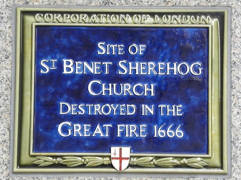 St Benet Sherehog.JPG