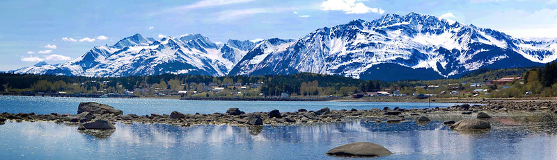 2009 Alaska Cruise Photos