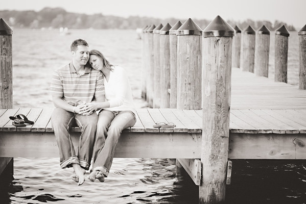 Christy and Reid E-Session 082413