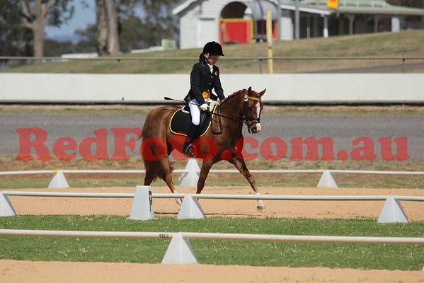 2012 10 02 Interschools National Championships Tuesday