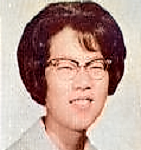 Jeanne Nagata Nagasawa