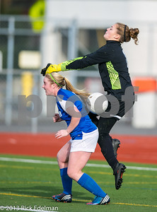 Mead vs Olympia 3A Soccer