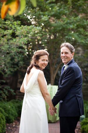 Karen + John: Alexandria, Virginia 05.12.12