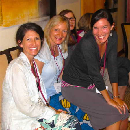 2014 Tanzania Retreat:  Volunteer Staff & Attendees