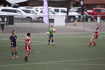 FY'18 Summer - Puyallup Tourney