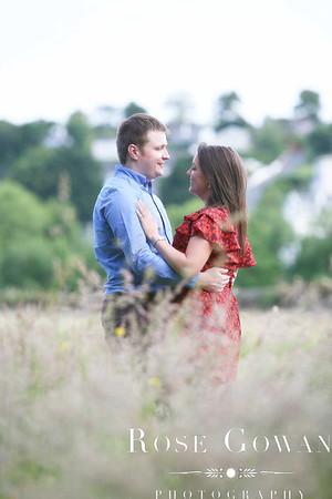 Cork Engagement Photography