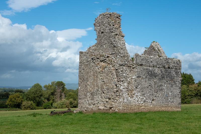 Ballylarkin Church