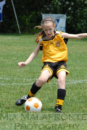 Amity Soccer U11