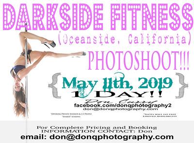 Dre (Darkside Fitness)