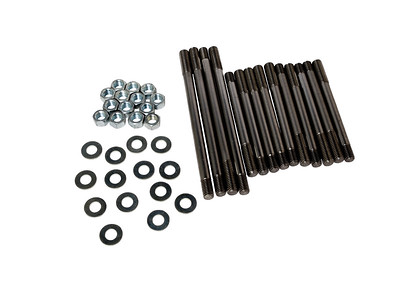 FORD 2000 2600 3000 4600 550 555 DIGGER SERIES ENGINE CYLINDER HEAD STUD KIT