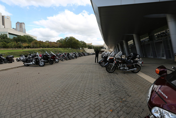 International Motorcycle Show Dallas November 2012