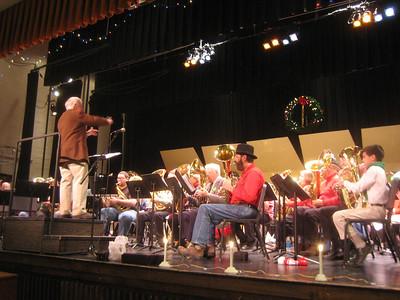 Tuba Christmas 2006