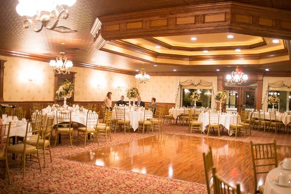 WFD 291 Banquet 2012