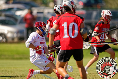 2020 Men's Lacrosse vs. Florida Southern