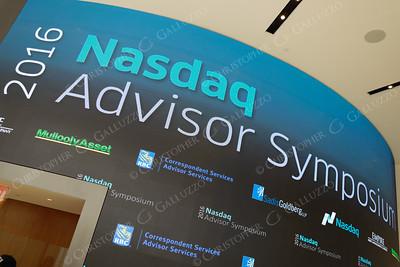 Nasdaq Advisor Symposium